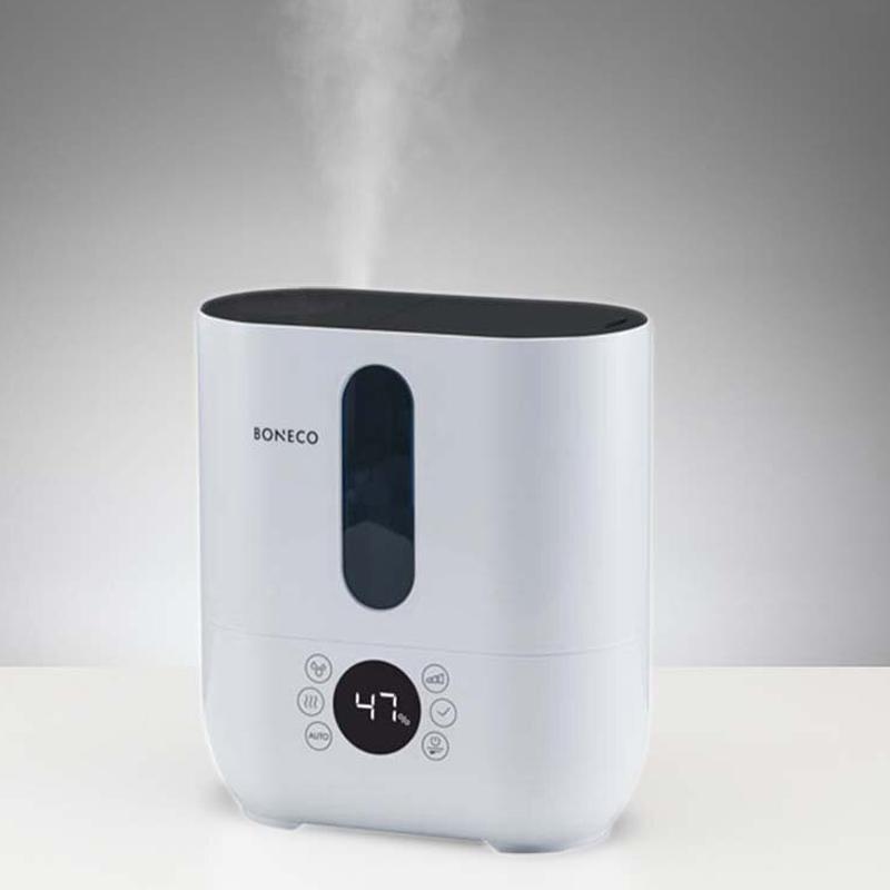 Máy tạo độ ẩm sóng âm BONECO U350 – giải pháp cấp ẩm cho không khí