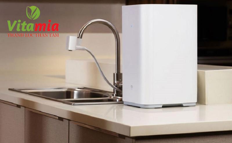 Máy lọc nước cao cấp, Những tiêu chí nào để đánh giá một máy lọc nước cao cấp?, Nhà phân phối máy lọc nước ion kiềm số 1 Việt Nam | Vitamia