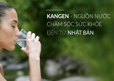 Giải Pháp Nước Tốt Cho Các Gia Đình Với Nguồn Nước Ion Kiềm Hàng Đầu Từ Nhật Bản