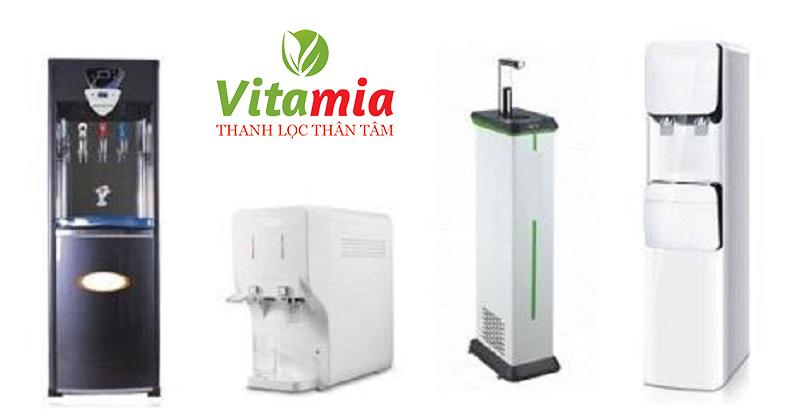Máy lọc nước uy tín nhất, Tìm hiểu các thương hiệu máy lọc nước uy tín nhất hiện nay, Nhà phân phối máy lọc nước ion kiềm số 1 Việt Nam | Vitamia