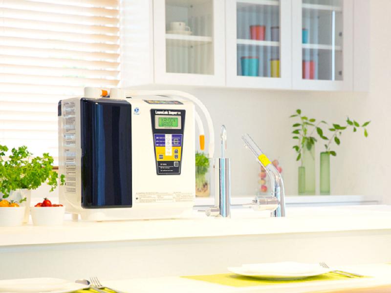 Vitamia - địa chỉ cung cấp máy lọc nước đáng tin cậy