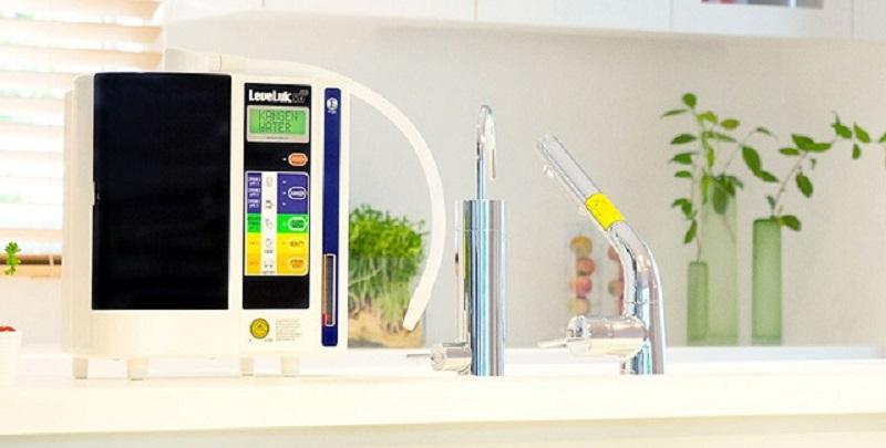 Bảng giá máy lọc nước leveluk