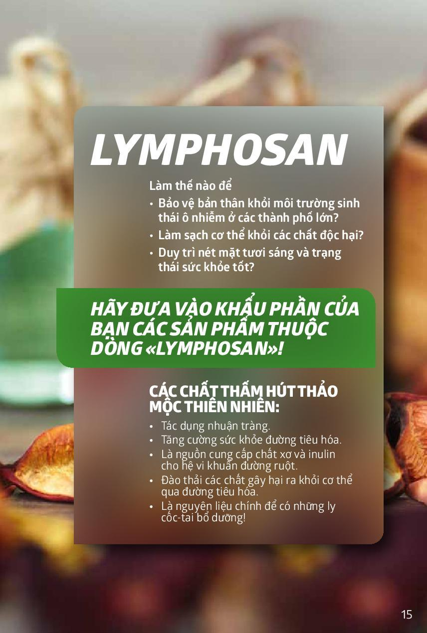 Lymphosan Intestinal Defense, Lymphosan Intestinal Defense – Cho bạn một hệ tiêu hóa khỏe mạnh, Nhà phân phối máy lọc nước ion kiềm số 1 Việt Nam | Vitamia