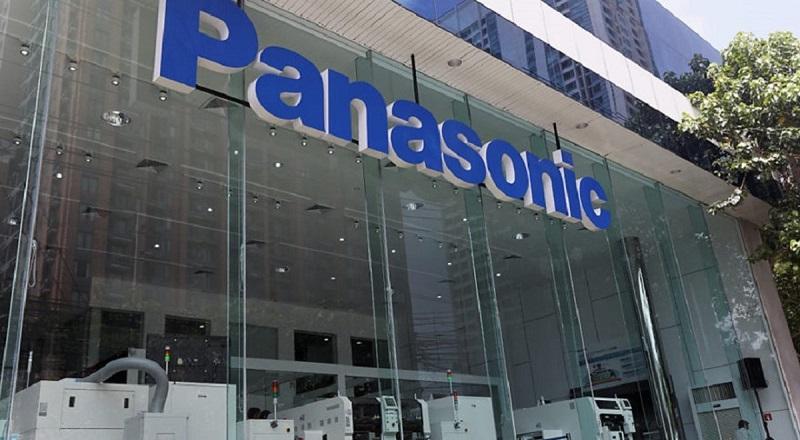 Panasonic là một trong những tập đoàn điện tử lớn nhất Nhật Bản được thành lập tập từ năm 1918