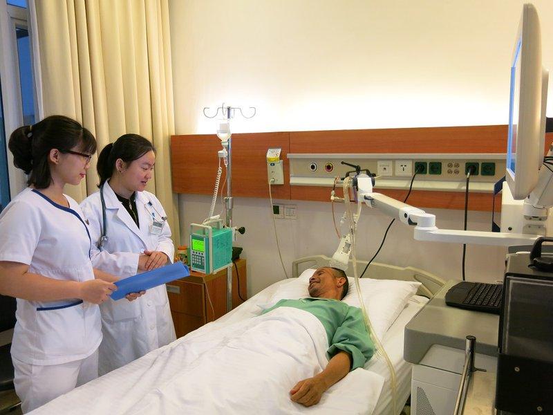 , Phương pháp điều trị ung thư bàng quang hiệu quả, Nhà phân phối máy lọc nước ion kiềm số 1 Việt Nam | Vitamia