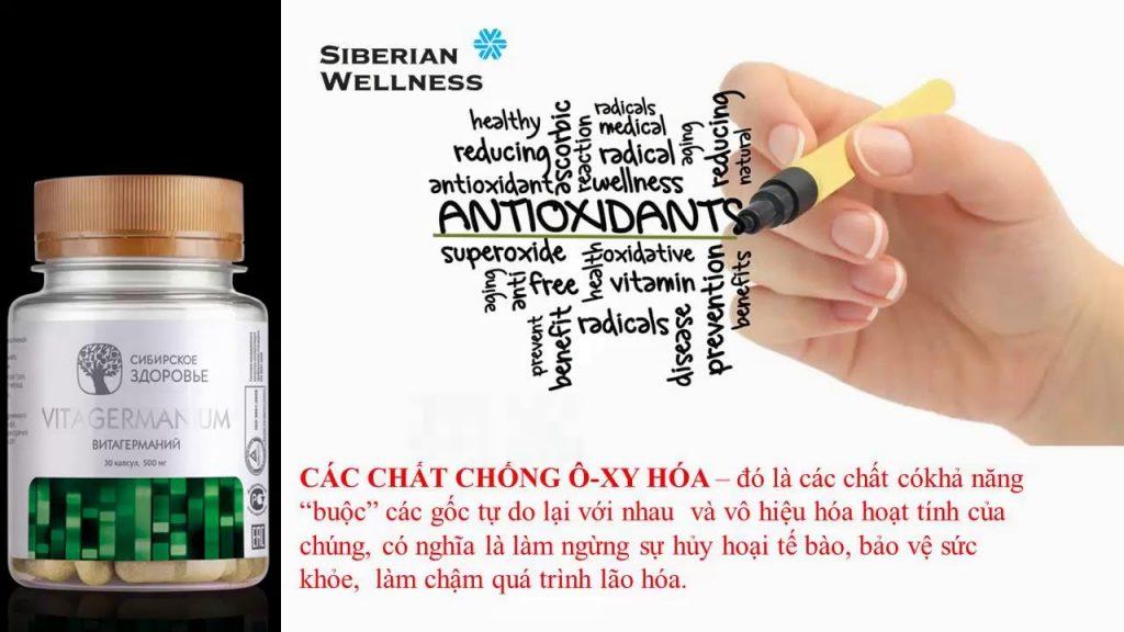 , Vita Germanium loại bỏ triệu chứng ung thư dạ dày, Nhà phân phối máy lọc nước ion kiềm số 1 Việt Nam | Vitamia