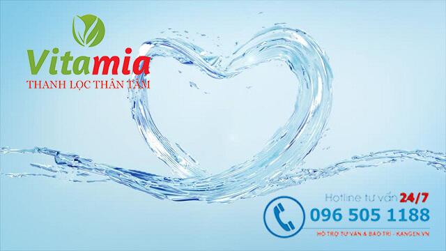 Nước điện giải là gì, Nước điện giải là gì? Vì sao nên dùng nước điện giải?, Nhà phân phối máy lọc nước ion kiềm số 1 Việt Nam | Vitamia