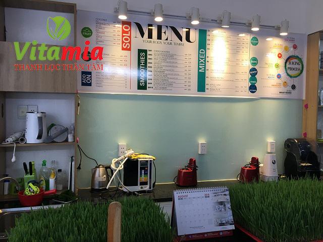 Bên cạnh lựa chọn máy lọc Unilever bạn có thể chọn Kangen LeveLuk SD501