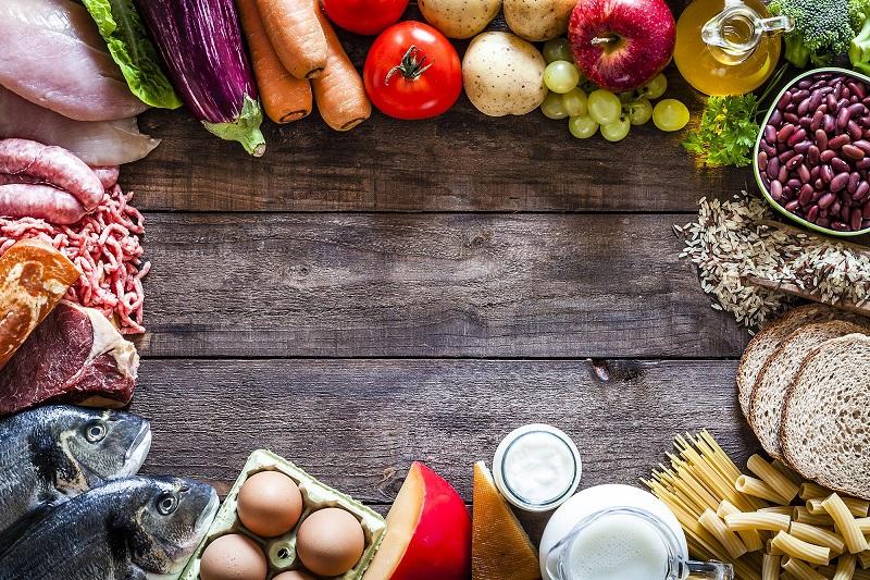 Giải pháp giúp bảo quản thực phẩm tươi lâu hiệu quả