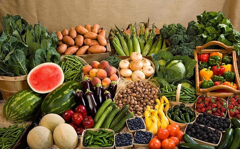 Làm thế nào để bảo quản các loại thực phẩm tươi lâu