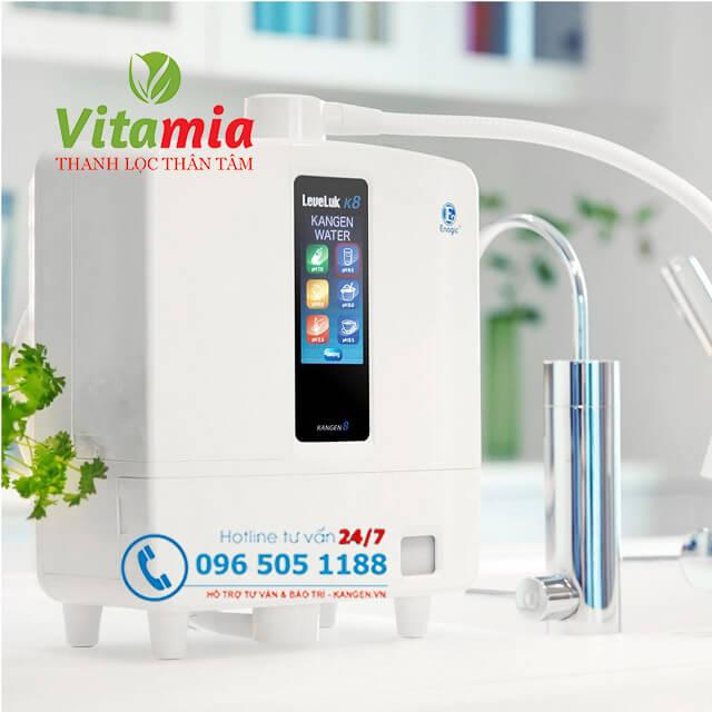 Nên mua máy lọc nước loại nào, Nên mua máy lọc nước nào? Vì sao cần mua máy lọc nước?, Nhà phân phối máy lọc nước ion kiềm số 1 Việt Nam | Vitamia