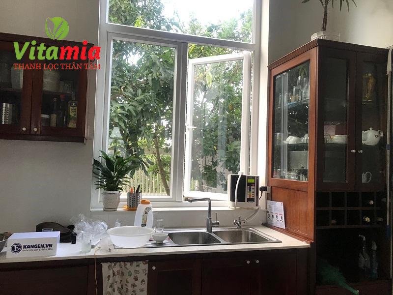 Máy lọc nước National phù hợp để sử dụng tại thị trường Việt Nam