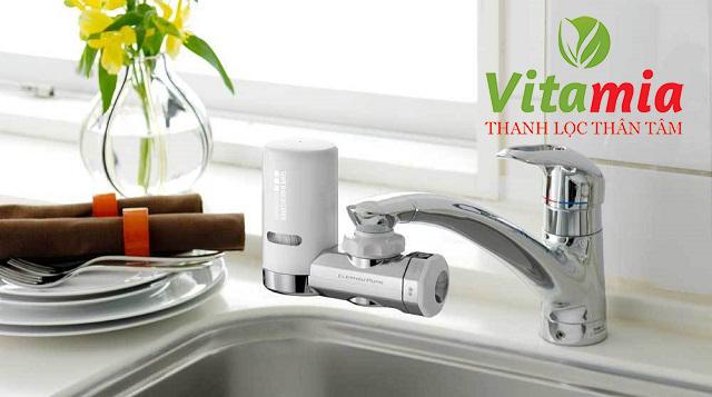 Máy lọc nước Nhật Bản Cleansui, Máy lọc nước Mitsubishi Cleansui Nhật Bản – đỉnh cao của công nghệ, Nhà phân phối máy lọc nước ion kiềm số 1 Việt Nam | Vitamia