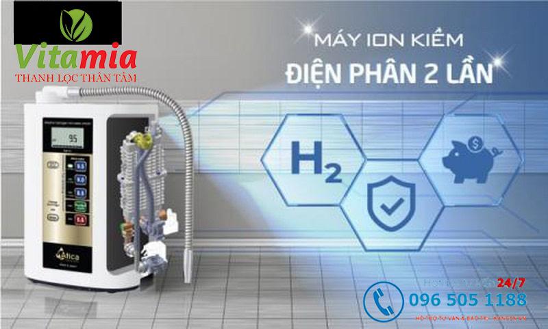 Máy lọc nước Cleansui vs máy lọc nước Atica, Máy lọc nước Cleansui vs máy lọc nước Atica khác nhau ra sao bạn có biết?, Nhà phân phối máy lọc nước ion kiềm số 1 Việt Nam | Vitamia