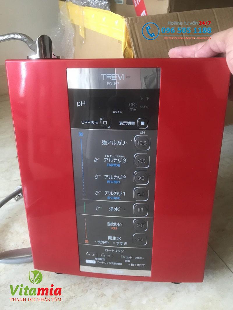 Máy lọc nước Atica vs máy Fujiiryoki, Máy lọc nước Atica vs máy Fujiiryoki khác nhau như thế nào bạn có biết?, Nhà phân phối máy lọc nước ion kiềm số 1 Việt Nam | Vitamia