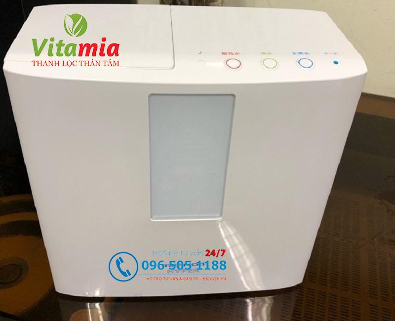 Máy Fujiiryoki máy lọc nước Trim ion - Sự lựa chọn hoàn hảo cho các gia đình