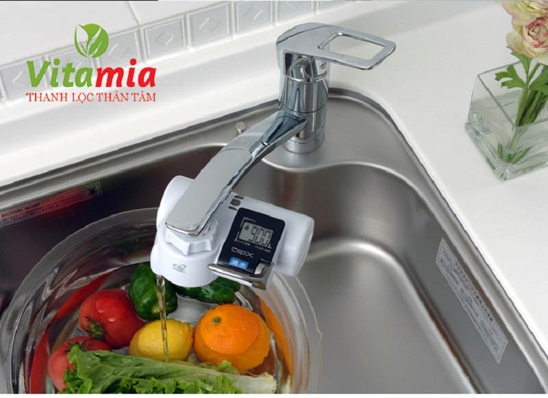 Có nên sử dụng máy lọc nước tại vòi, Giải đáp thắc mắc có nên sử dụng máy lọc nước tại vòi không?, Nhà phân phối máy lọc nước ion kiềm số 1 Việt Nam | Vitamia