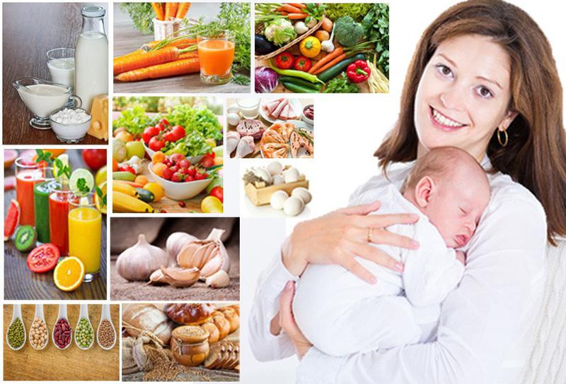 CHẾ ĐỘ ĂN CHO MẸ MANG THAI, CHẾ ĐỘ ĂN CHO MẸ MANG THAI VÀ CHO CON BÚ, Nhà phân phối máy lọc nước ion kiềm số 1 Việt Nam | Vitamia