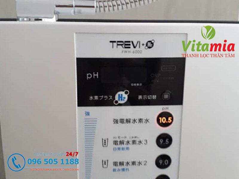 Máy Fujiiryoki máy lọc nước Trim ion, Máy Fujiiryoki máy lọc nước Trim ion có phải sự lựa chọn hoàn hảo, Nhà phân phối máy lọc nước ion kiềm số 1 Việt Nam | Vitamia