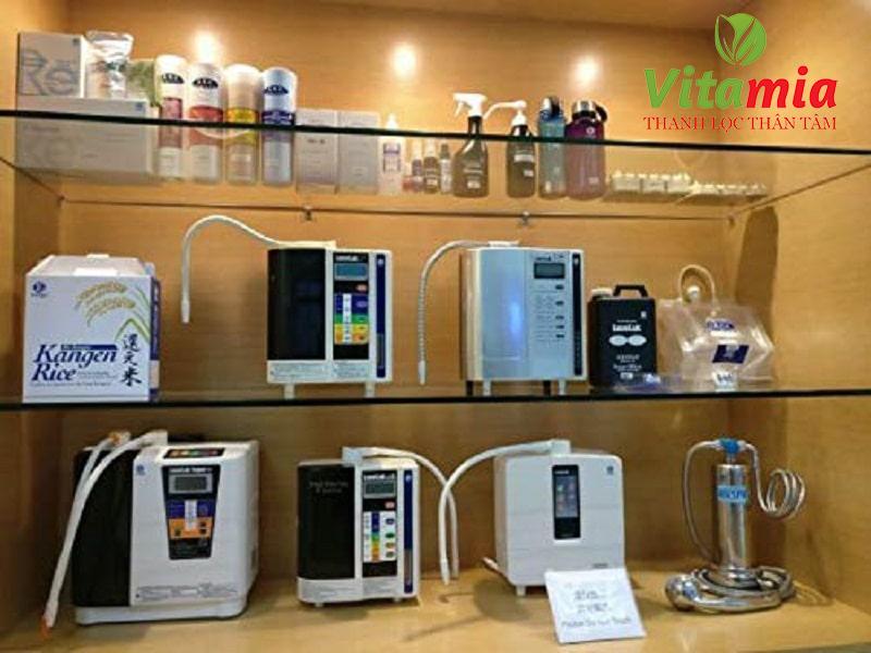Kangen K8 và Kangen JR2, Máy lọc nước Kangen K8 và Kangen JR2 – Đâu là cái tên vượt trội hơn?, Nhà phân phối máy lọc nước ion kiềm số 1 Việt Nam   Vitamia
