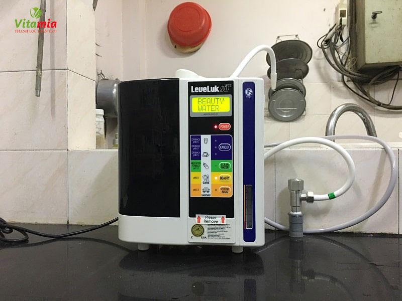 Máy Kangen vs máy lọc nước TRIM ION, Máy Kangen vs máy lọc nước TRIM ION – Sản phẩm nào được người tiêu dùng lựa chọn, Nhà phân phối máy lọc nước ion kiềm số 1 Việt Nam   Vitamia