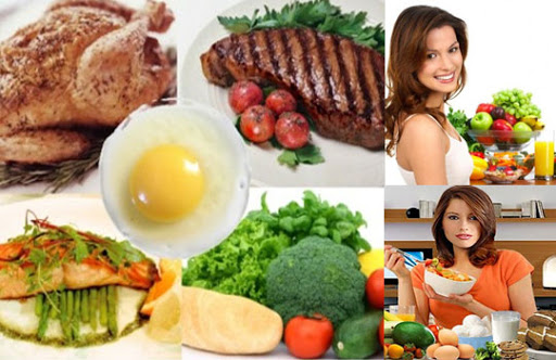 tăng cân nhanh, Tiết lộ thực đơn tăng cân nhanh chóng cho người gầy, Nhà phân phối máy lọc nước ion kiềm số 1 Việt Nam | Vitamia