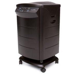 Máy khử trùng không khí Airdecon của Amity được ứng dụng rộng rãi