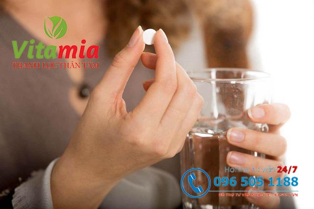 Nước có độ pH 7.0 là nước tinh khiết được dùng để pha sữa và uống thuốc