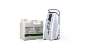 Vitamia – Địa chỉ cung cấp máy khử trùng không khí Airdecon 200 uy tín