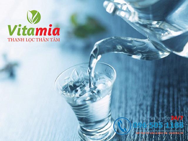Nước Kangen 9.0 còn được biết đến với vai trò là nước trị bệnh.