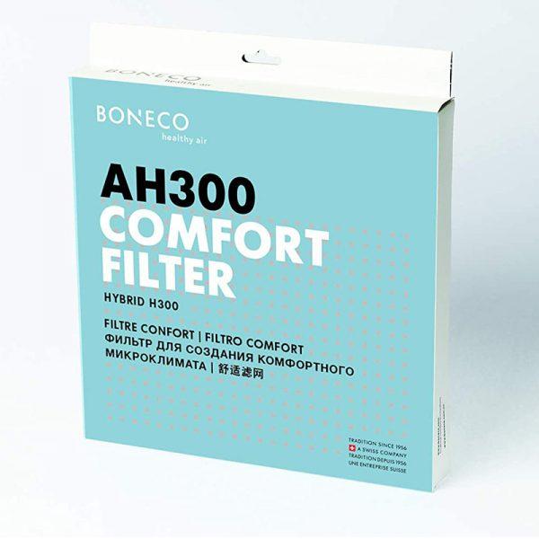 Bộ lọc không khí Comfort AH300 - Sản phẩm tích hợp 4 chức năng trong 1