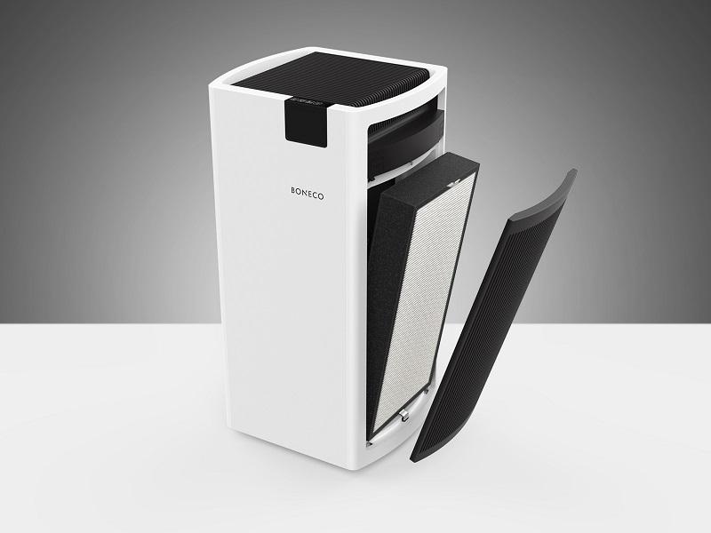 BONECO A702 là phụ kiện quan trọng nhất của máy lọc không khí BONECO P700