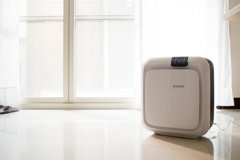 BONECO H680 là lựa chọn đầu tư xứng đáng cho sức khỏe