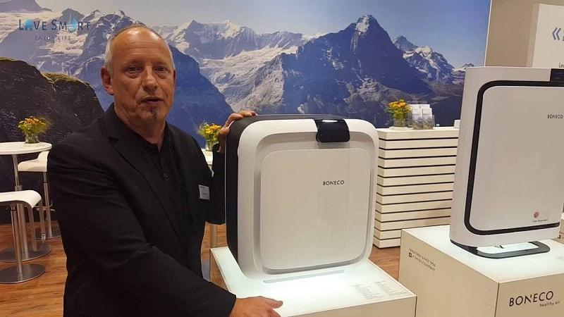 BONECO H680 là thiết bị nên có trong mọi gia đình