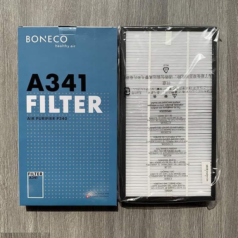 Bộ lọc BONECO A341 dành cho dòng máy lọc không khí BONECO P340