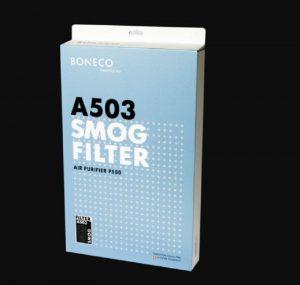 Bộ lọc khói thuốc lá BONECO A503 đang là mặt hàng rất hút khách của BONECO