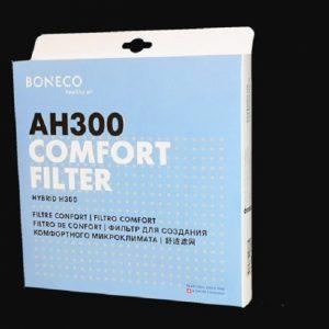 Bộ lọc không khí Comfort AH300 là phụ kiện dành riêng cho dòng máy HYBRID H300