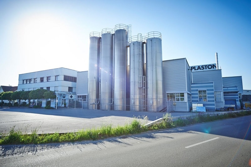 Công ty BONECO AG của tập đoàn PLASTON Thuỵ Sĩ