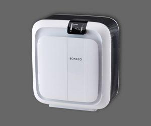 Máy lọc không khí kết hợp tạo độ ẩm BONECO H680 nhận được nhiều đánh giá tích cực