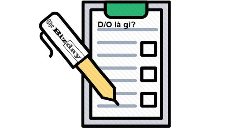 D/O là gì, D/O là gì – Những thông tin có thể bạn chưa biết, Nhà phân phối máy lọc nước ion kiềm số 1 Việt Nam | Vitamia