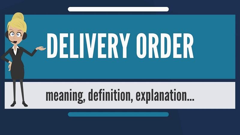 Để lấy lệnh D/O doanh nghiệp phải đóng phí