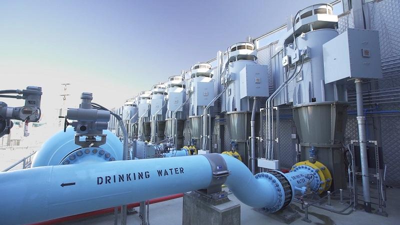 Đôi nét về công nghệ lọc của tap water