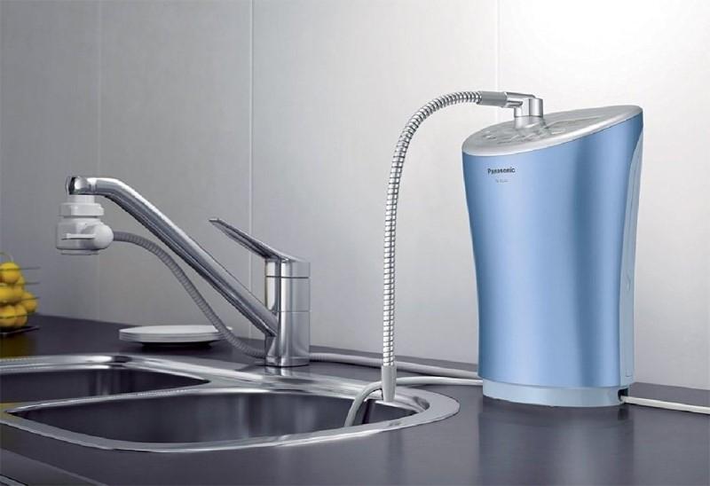 Máy lọc nước Panasonic TK-AS44 - giải pháp toàn diện cho cuộc sống