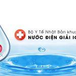 Nguồn nước an toàn và siêu tốt cho người sử dụng