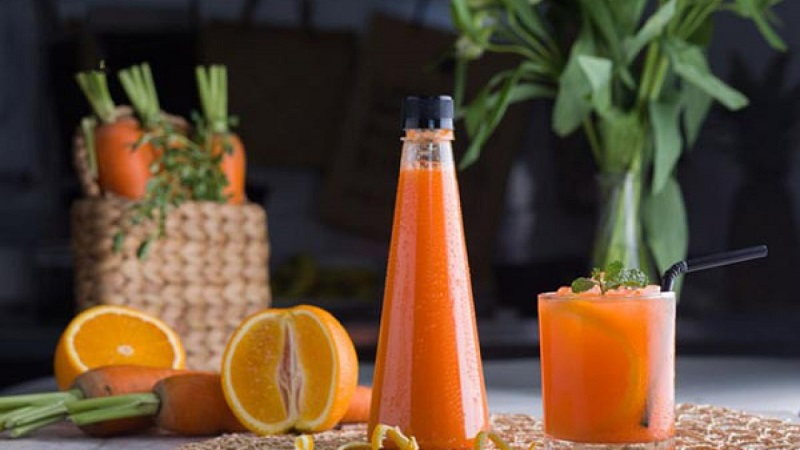 Nước ép cà rốt, Nước ép cà rốt – Mách nhỏ công dụng và cách dùng đúng, Nhà phân phối máy lọc nước ion kiềm số 1 Việt Nam | Vitamia