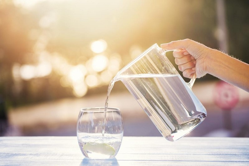 Uống nhiều nước có tác dụng gì, Uống nhiều nước có tác dụng gì đối  với sức khỏe con người?, Nhà phân phối máy lọc nước ion kiềm số 1 Việt Nam | Vitamia