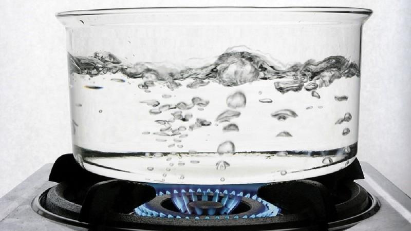 Nước đun sôi để nguội – Những thông tin có thể bạn chưa biết