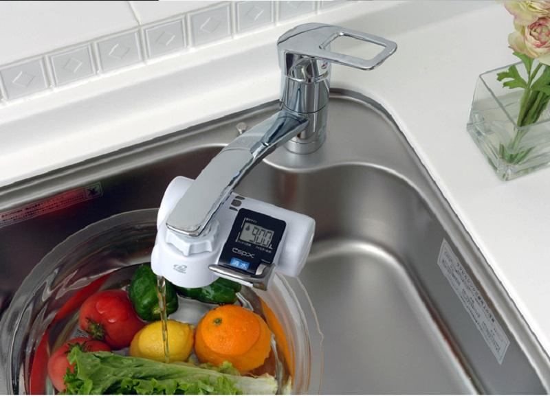 Lọc nước tại vòi, Lọc nước tại vòi – Những đánh giá bất kỳ ai cũng nên biết, Nhà phân phối máy lọc nước ion kiềm số 1 Việt Nam | Vitamia