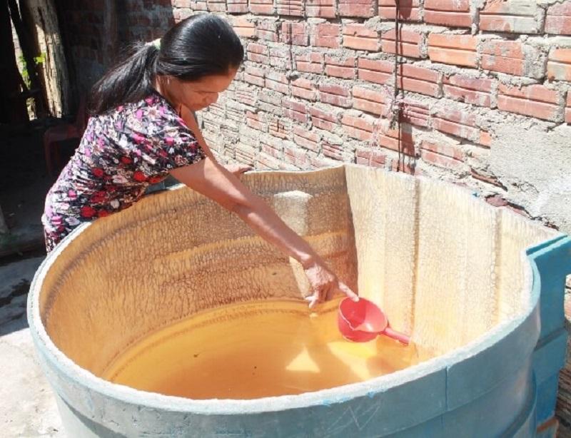 Phèn chua là gì, Phèn chua là gì? Cách xử lý nước bằng phèn chua ra sao?, Nhà phân phối máy lọc nước ion kiềm số 1 Việt Nam | Vitamia, Nhà phân phối máy lọc nước ion kiềm số 1 Việt Nam | Vitamia