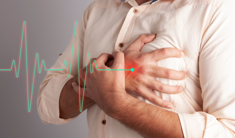 Rối loạn nhịp tim do thừa hoặc thiếu kali